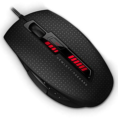 HP Omen X9000 Mouse