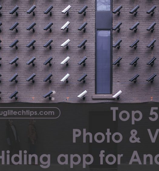 Best Photo Hide Apps for Android
