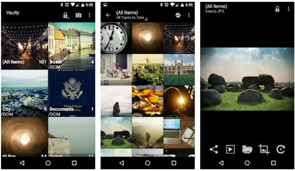 Private Zone App Photo Hide Apps for Android