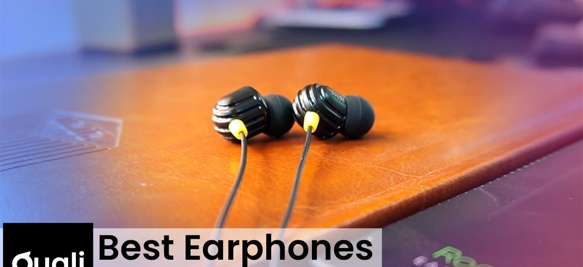 Best Earphones Under 500 INR