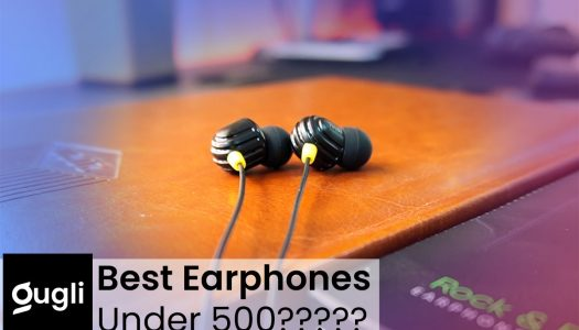 Best Earphones under 500 INR for 2020 (Top 5 Edition) Buying Guide