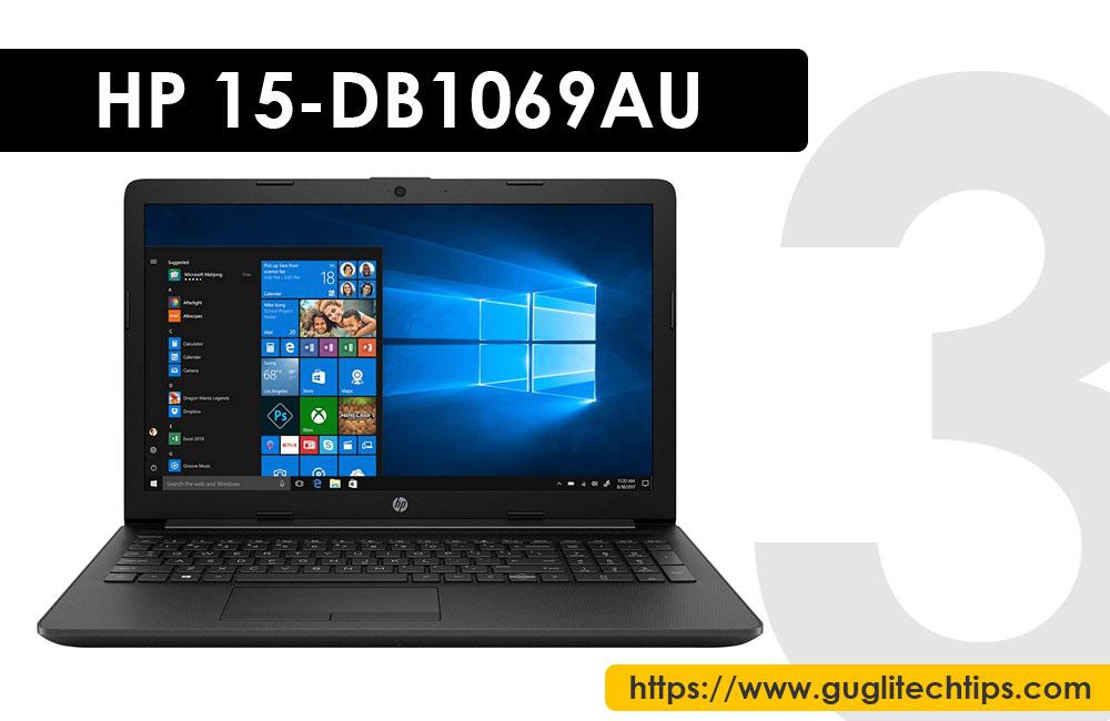 HP 15 DB1069AU Laptop